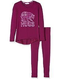 Cyberjammies Pretty In Pink, Pijama para Niños
