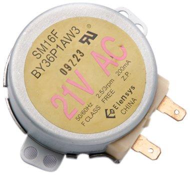GE WB26X 10208Plattenspieler Motor für Mikrowelle -