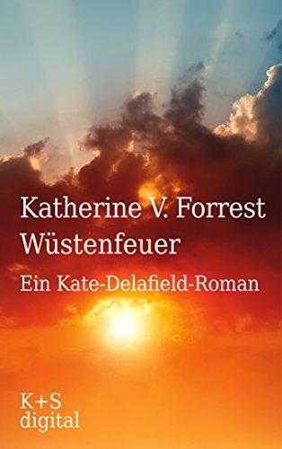 Wüstenfeuer: Ein Kate-Delafield-Roman Bar Krug