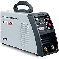 STAYER 1.1615 - INVERTER MMA Soldadura por Electrodo PROGRESS 100% 170A 4mm 5kg KVA2-