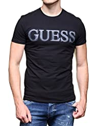 Guess - T-Shirt Segmento