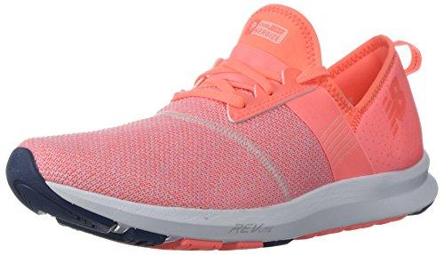 Wxnrgv1 Balance de Femme Orange Chaussures Fitness New F7TBqwx