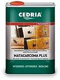 Matacarcomas Cedria madera 4 litros