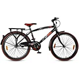 Hero Black Pearl 26T Bicycle  Black