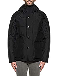 Woolrich Herren WOCPS2689GT02100 Schwarz Polyamid Jacke