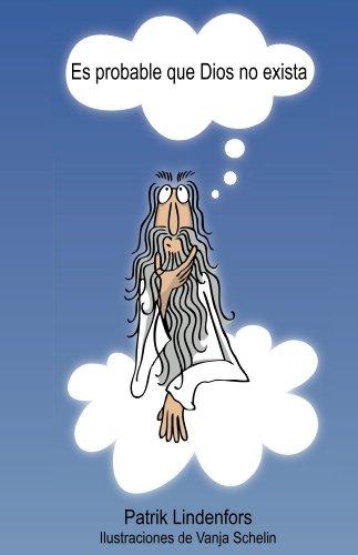 Es probable que Dios no exista de [Lindenfors, Patrik]