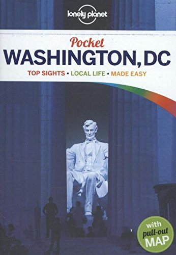 lonely-planet-pocket-washington-dc-travel-guide