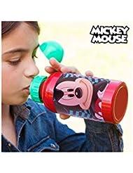Bidón de Aluminio Infantil Mickey