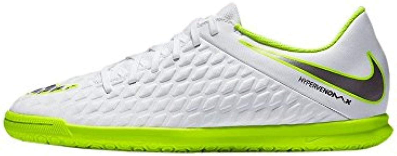 Nike Unisex Erwachsene Hypervenom Phantom X 3 Club Ic Aj3808 10 Fußballschuhe