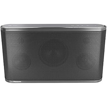 Panasonic SC-ALL8 Système Audio