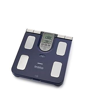 FastBodyFit Körperfettmessgerät und Körper-Massband mit Software NEUE stabile & Kleingeräte & Zubehör