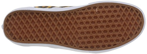 Vans U Classic Slip-on, Baskets mode mixte adulte Multicolore (Digi/Black/True White)