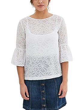edc by Esprit 047cc1k021, T-Shirt Donna
