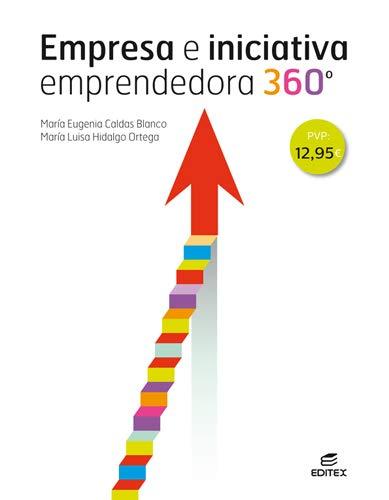 Empresa e iniciativa emprendedora 360° (Ciclos Formativos)
