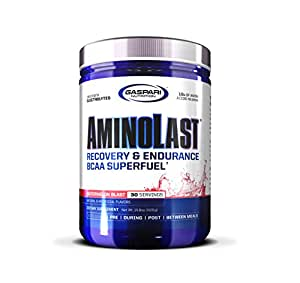 GASPARI NUTRITION -AMINO LAST-30SERVINGS-WATER MILLON