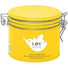 Lov Organic - Mélange de Plantes Bio - Lovely Morning - Vrac 100G