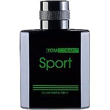 "Tom Cobani Herrenduft ""Sport"", Eau de Toilette 100 ml"