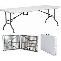 floding table size 180 cm