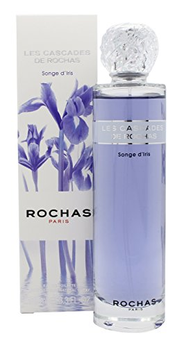 Rochas - SONGE D LES CASCADES ROCHAS EAU DE TOILETTE 100ML IRIS Vapo,
