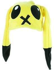 Poizen Industries Striker Hat Osiris Fashion Emo Goth Punk Alternative