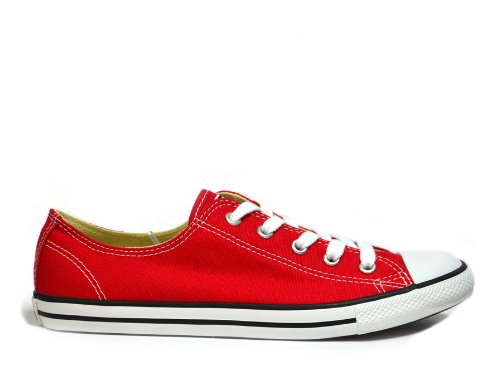 chuck-taylor-all-star-chaussures-dainty-eur-37-varsity-red