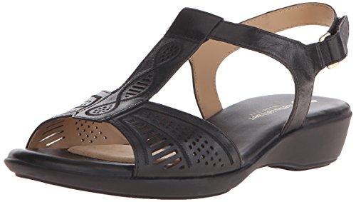 naturalizer-network-femmes-us-7-noir-etroit-sandale