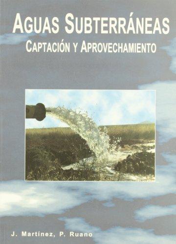 Aguas subterraneas/Groundwater par  MARTINEZ RUBIO, RUANO