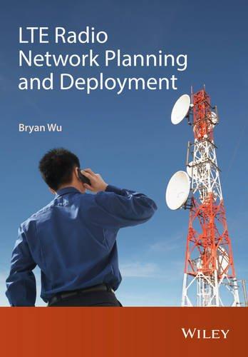 LTE Radio Network Planning and Deployment (Lte-radio)