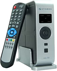 Storex MPIX-356 Disque Dur Multimédia 320 Go