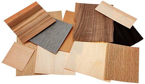 Mejores Chapas de madera