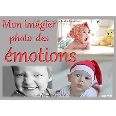 Mon imagier photo des émotions