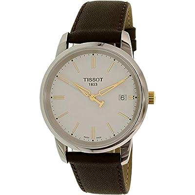 Tissot T0334102601101 - Reloj para hombres