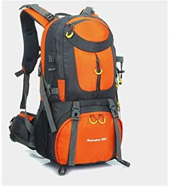 Qsoleil Trekking Alta Alta Alta capacità Outdoor e Indoor 50L Sport Outdoor Backpack Arrampicata Borsa Escursionismo Camping Backpack (arancia) | Credibile Prestazioni  | Negozio famoso  | Primi Clienti  | vendita di liquidazione  | Servizio durevole  | f8f93b