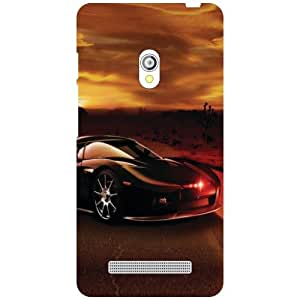 Asus Zenfone 5 A501CG Back cover - Awesome Designer cases