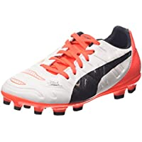 reputable site bdba0 76f31 ... promo code for puma evopower 3.2 ag jr unisex kids football boots 344a0  1a7b5