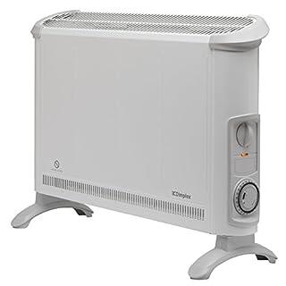 Dimplex 402TSTi Electric Heater, White