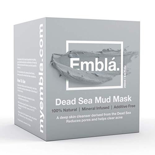 Beauté Mer Morte Masque de boue ...