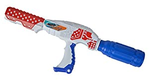 Simba 107272117 - Water Zona Bottle Blaster Pro, de 2 Sort