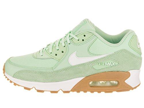 7a5013025fe2c Chaussures pour femmes Chaussures De Sport Pour Les Femmes, Couleur Verte,  Marque Nike, Modèle Sport Chaussures ...