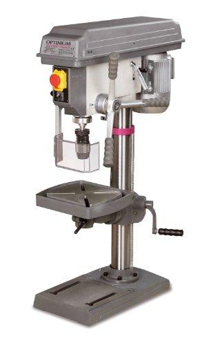 Tischbohrmaschine OPTI B23Pro 400V
