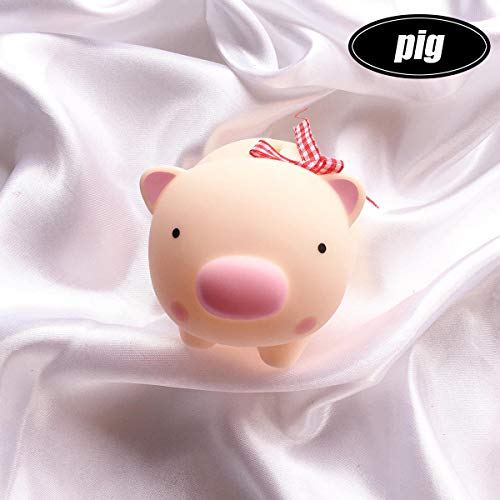 ChaRLes Cartoon Schwein Katze Koala Panda Piggy Bank Geld Münze Halter Box Spielzeug Dekor Geschenk - #1 -