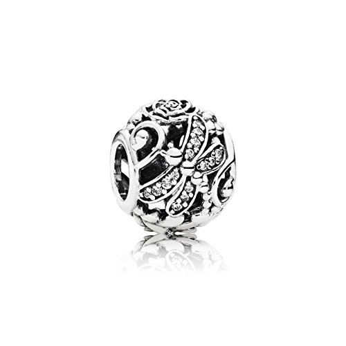 Pandora 791733CZ Charm Libelle