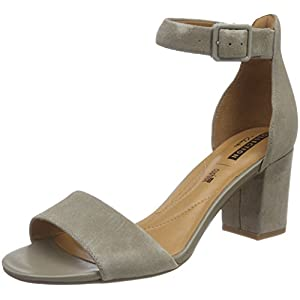 Clarks Deva Mae, Zapatos de tacón. Mujer