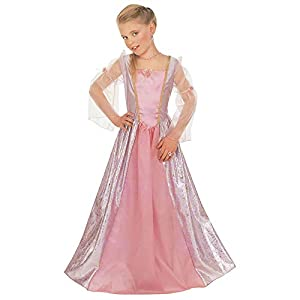 WIDMANN Widman - Disfraz de cuento de hadas para niña, talla 4-6 años (3792S)