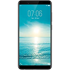 Vivo V7 (Matte Black, Fullview Display) with Offers