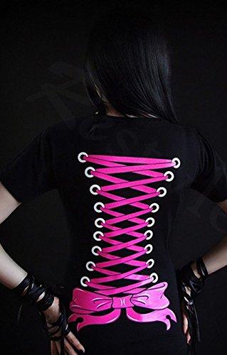 restyle-corset-bondings-v-neck-womens-t-shirt