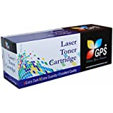 GPS Toner Cartridge Replacement For HP12A Q2612A/Canon CRG-303/FX9 Standard Yield 2000 Pages (Black)