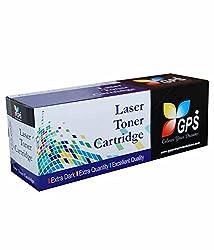 Gps 131A Black / CF210A Toner Cartridge - HP Premium Compatible (BLACK)