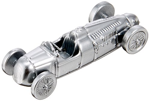 1/87 Auto Union Typ C 1936-7 CMC15 Jubil?umsmodell Chrom-Silber (Japan-Import)