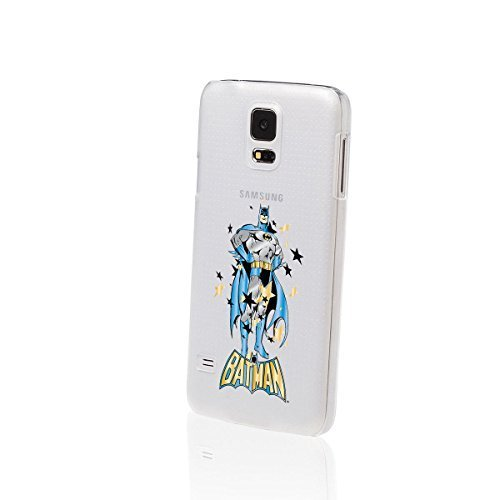 finoo | Samsung Galaxy S5 Mini Hard Case Handy-Hülle